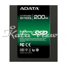هارد اس اس دی 200 GB SATA 3.0