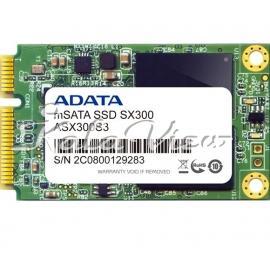هارد اس اس دی کامپیوتر Adata XPG SX300 SATA 6Gb s mSATA SSD  256GB