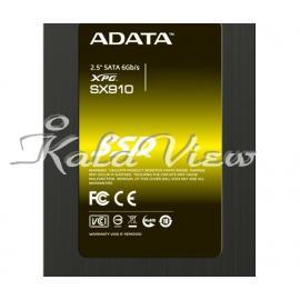 هارد اس اس دی کامپیوتر Adata XPG SX910 SSD  512GB