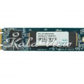 هارد اس اس دی کامپیوتر Apacer AS2280 M 2 2280 SSD  128GB