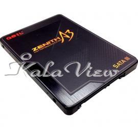 هارد اس اس دی کامپیوتر Geil Zenith A3 SSD  120GB