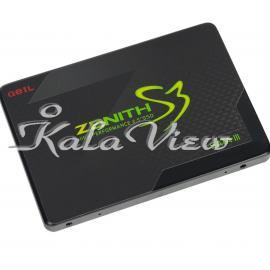 هارد اس اس دی کامپیوتر Geil Zenith S3 SSD  480GB