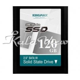 هارد اس اس دی کامپیوتر کینگ مکس SME35 Xvalue SSD  120GB