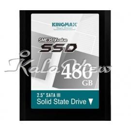 هارد اس اس دی کامپیوتر کینگ مکس SME35 Xvalue SSD  480GB