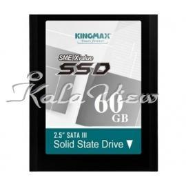 هارد اس اس دی کامپیوتر کینگ مکس SME35 Xvalue SSD  60GB