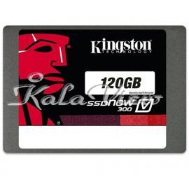 هارد اس اس دی کامپیوتر کینگستون V300 B7A SSD  120GB