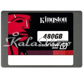 هارد اس اس دی کامپیوتر کینگستون V300 B7A SSD  480GB