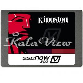 هارد اس اس دی کامپیوتر کینگستون V300 S37 SSD  240GB