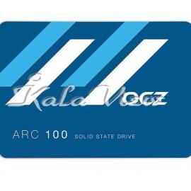 هارد اس اس دی کامپیوتر Ocz ARC 100 SSD  120GB