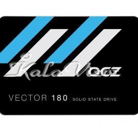 هارد اس اس دی کامپیوتر Ocz Vector 180 SSD  120GB