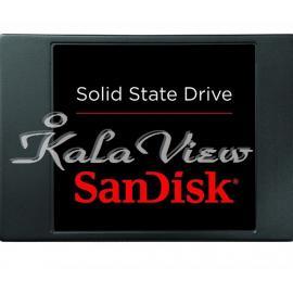 هارد اس اس دی کامپیوتر سن دیسک SDSSDP SSD  128GB