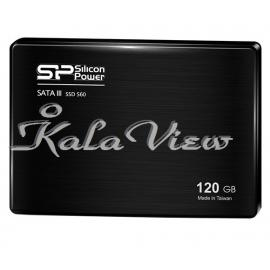 هارد اس اس دی کامپیوتر سیلیکون Power S60 Sata III SSD  120GB