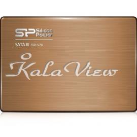 هارد اس اس دی کامپیوتر سیلیکون Power V70 SSD  240GB