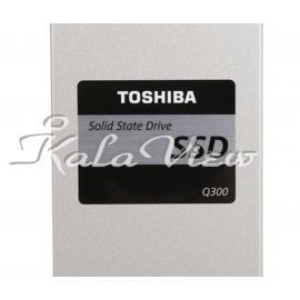 هارد اس اس دی کامپیوتر توشیبا Q300 SSD  480GB