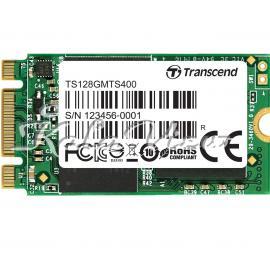 هارد اس اس دی کامپیوتر ترنسند MTS400 M 2 2242 SSD  128GB