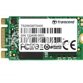 هارد اس اس دی کامپیوتر ترنسند MTS400 M 2 2242 SSD  256GB