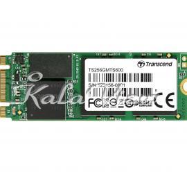 هارد اس اس دی کامپیوتر ترنسند MTS600 M 2 2260 SSD  256GB