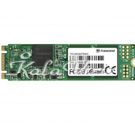 هارد اس اس دی کامپیوتر ترنسند MTS800 M 2 2280 SSD  128GB