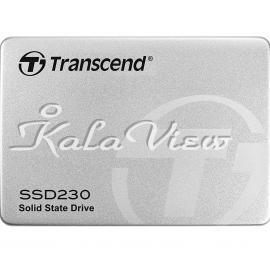 هارد اس اس دی کامپیوتر ترنسند SSD230S SSD  256GB