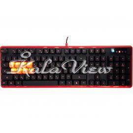 کیبورد کامپیوتر A4tech B2278 Gaming Keyboard