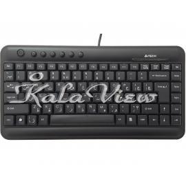 کیبورد کامپیوتر A4tech KL 5 Keyboard
