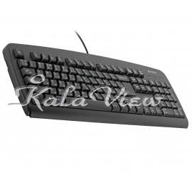 کیبورد کامپیوتر A4tech Kb 720