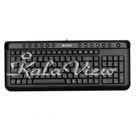 کیبورد کامپیوتر A4tech Kl 40