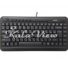 کیبورد کامپیوتر A4tech Kl 5