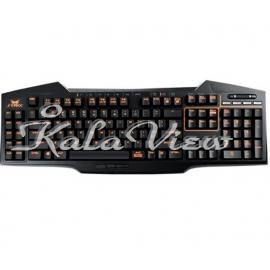 کیبورد کامپیوتر ایسوس Strix Tactic Pro Keyboard