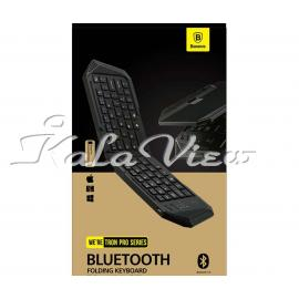 کیبورد کامپیوتر Baseus Tron Pro Bluetooth Keyboard