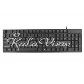 Beyond Bk 2350 Keyboard With Persian Letters