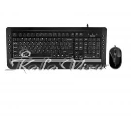 Beyond Bmk 6141 Keyboard And Mouse With Persian Letters