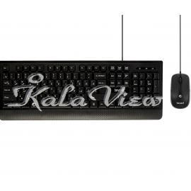 کیبورد کامپیوتر Beyond FCM 2900 Keyboard