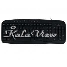 کیبورد کامپیوتر Beyond FCR 2215 Keyboard