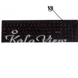 کیبورد کامپیوتر Beyond FCR 3880 Keyboard