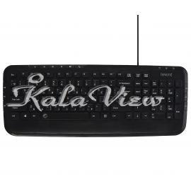 کیبورد کامپیوتر Beyond FCR 8200 Keyboard