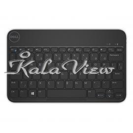 کیبورد کامپیوتر دل 460 BBHL venue 8 Pro Type Cover