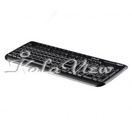 کیبورد کامپیوتر E blue Keyboard Hegori