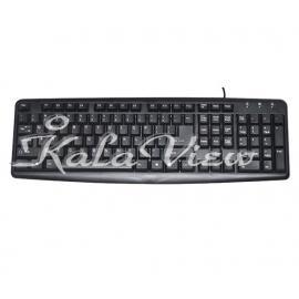 کیبورد کامپیوتر E blue Keyboard Typewriter