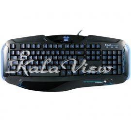 کیبورد کامپیوتر E blue Keyboard Combatant