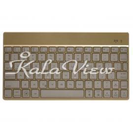 کیبورد کامپیوتر F3s Wireless Keyboard