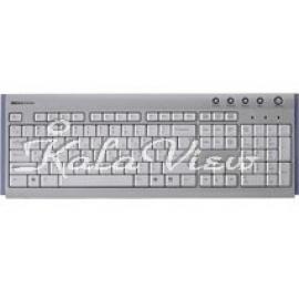 کیبورد کامپیوتر فراسو FCR 5150