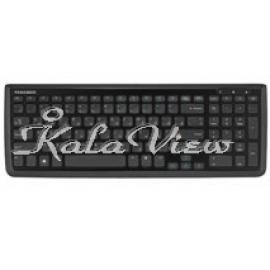 کیبورد کامپیوتر فراسو FCR 5750 Keyboard