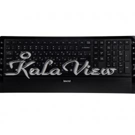 کیبورد کامپیوتر فراسو Beyond FCR 6920 Wired Keyboard