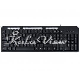 کیبورد کامپیوتر فراسو FCR 4890 Keyboard