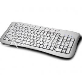 کیبورد کامپیوتر فراسو FCR 5500 Multimedia Keyboard