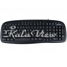 کیبورد کامپیوتر فراسو FCR 6990 Keyboard