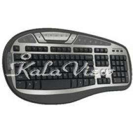 کیبورد کامپیوتر فراسو Professional Office Keyboard FCR 8770