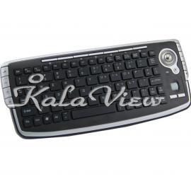 کیبورد کامپیوتر G13 Mini Wireless Keyboard