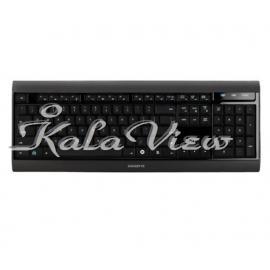 کیبورد کامپیوتر گیگابایت GK K7100